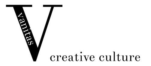 Vanitas Creative Culter